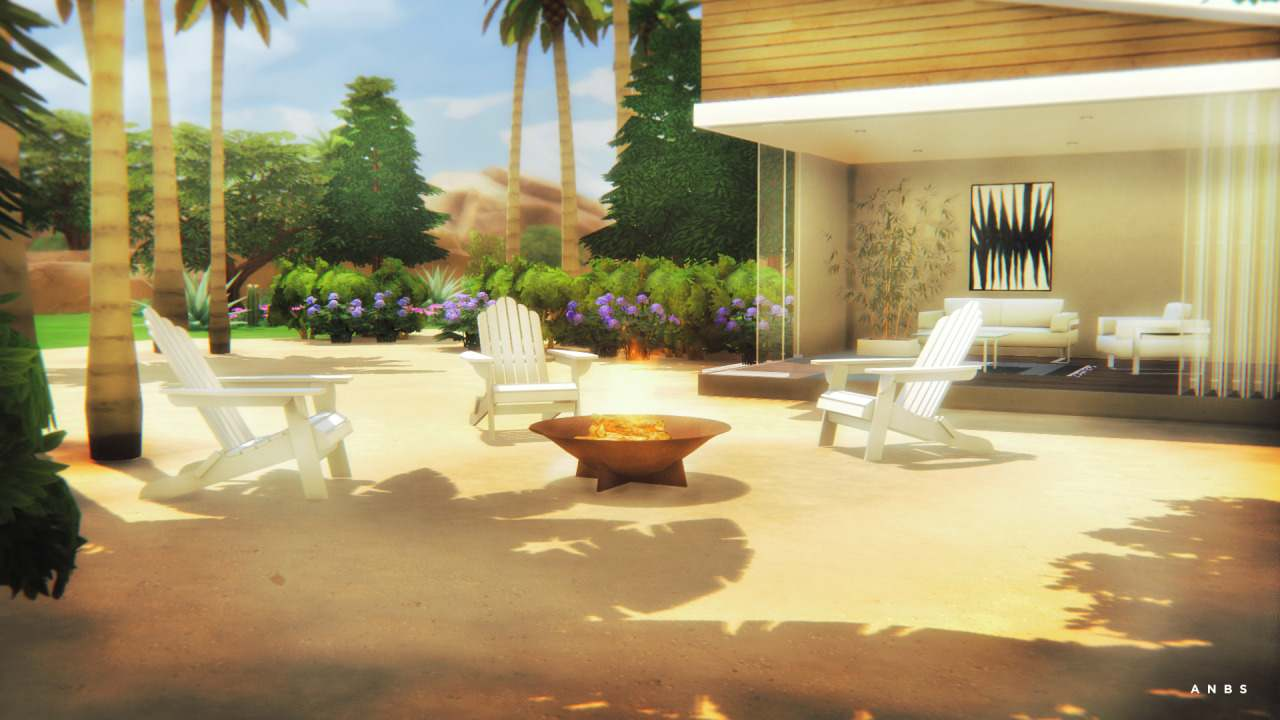 Садовый набор - Hayman Beachset