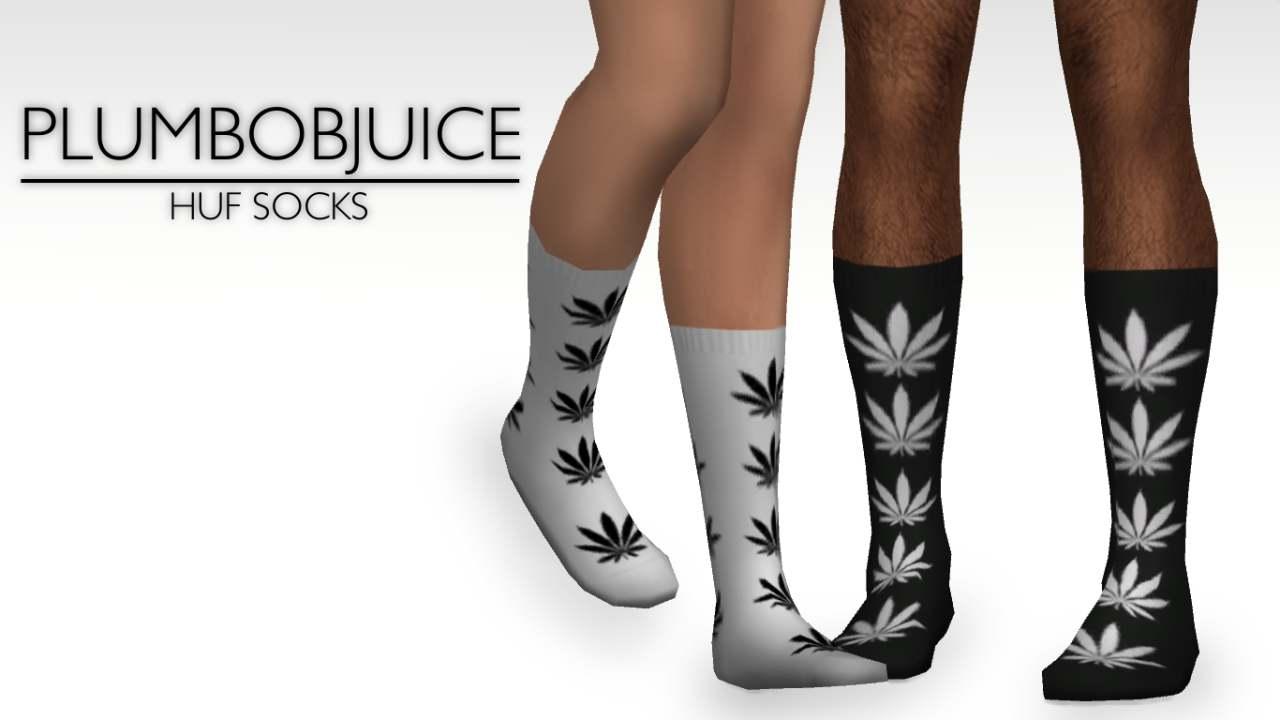 Носки - HUF Socks