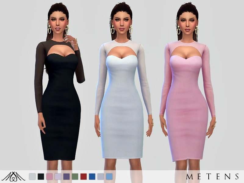 Платье - Arwen Dress