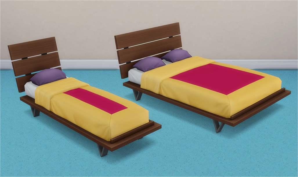 Набор - Futon Bed Frames and Mattresses