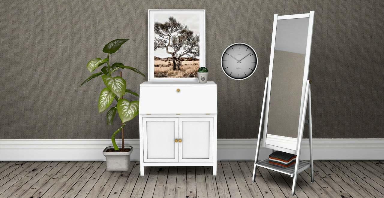 Набор объектов - Ikea