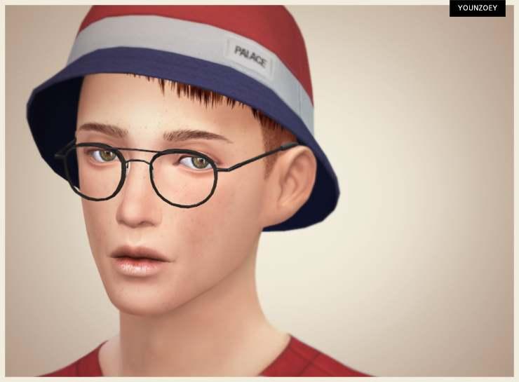 Панама - Bucket Hat