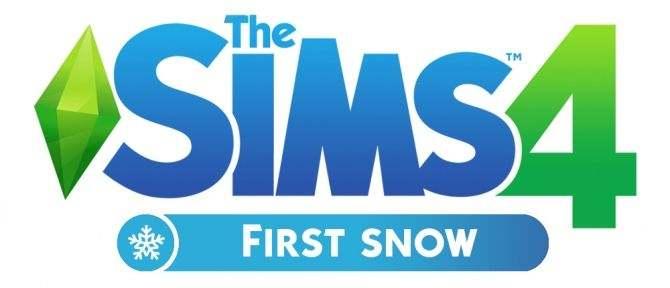Мод - Первый снег - First snow