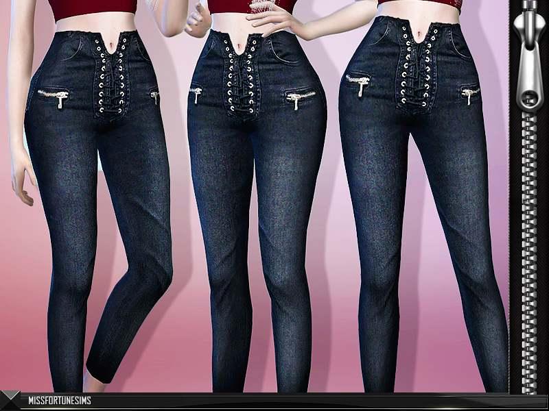Джинсы - Leanna Jeans