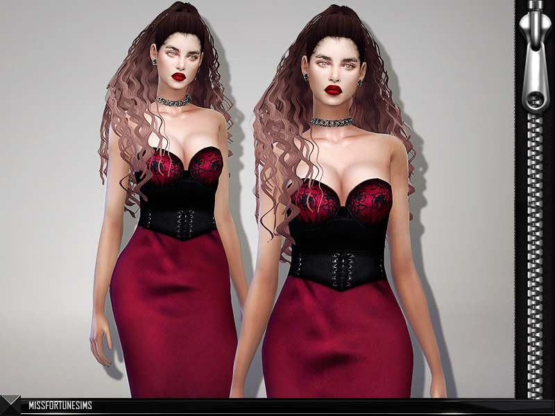 Платье - Miranda Dress