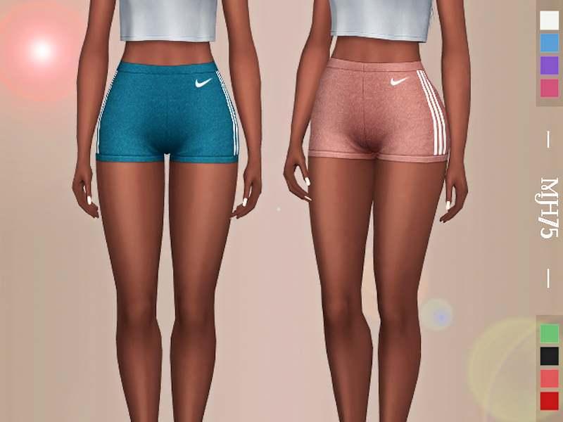 Шорты - Run Nike Shorts