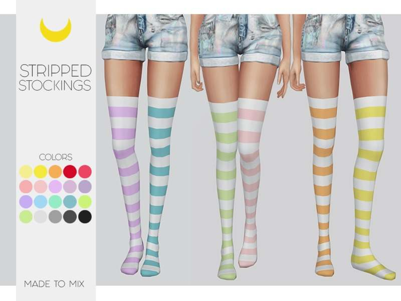 Чулки - Stockings