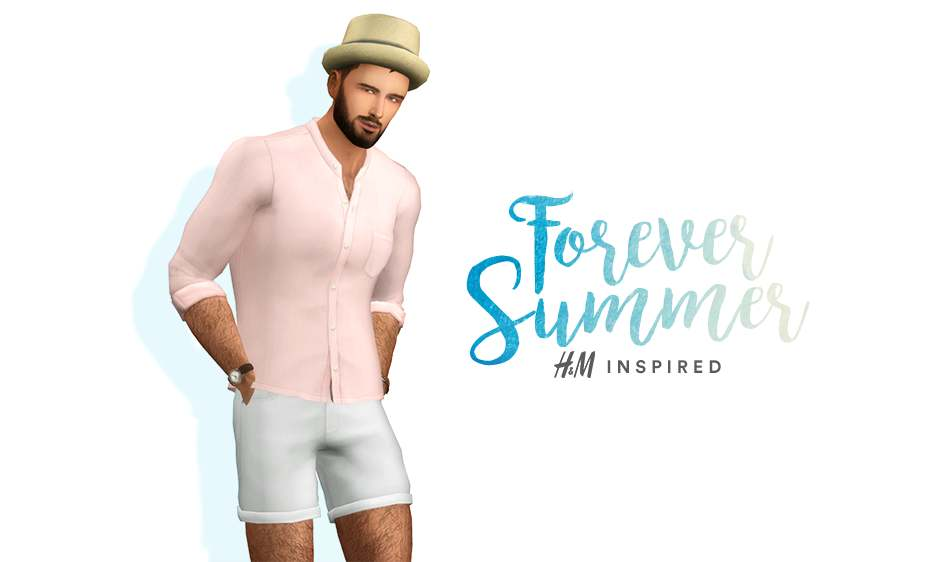Мини-коллекция - Forever Summer