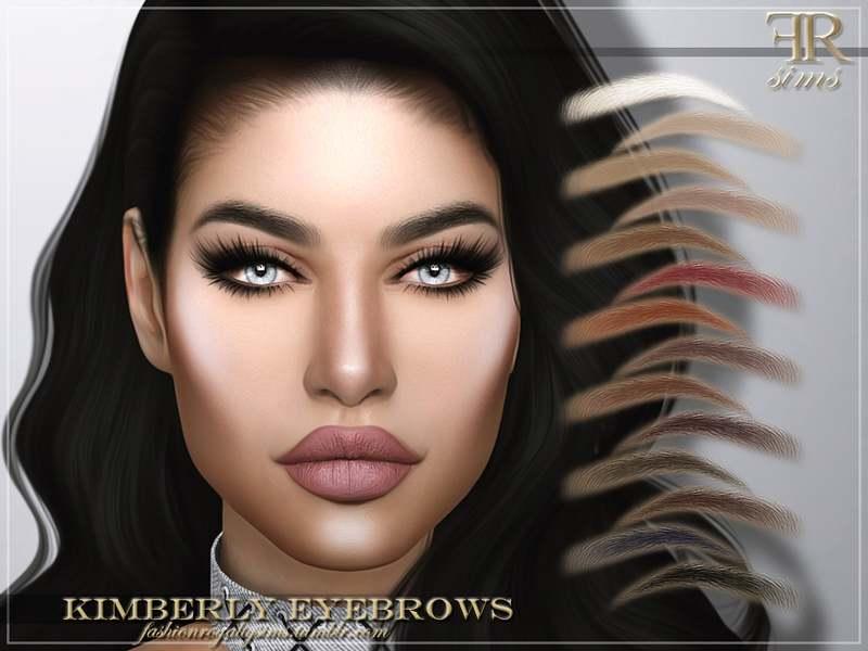 Брови - Kimberly Eyebrows