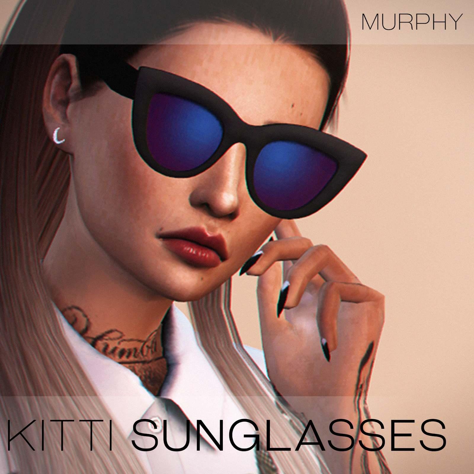 Очки - Kitti Sunglasses