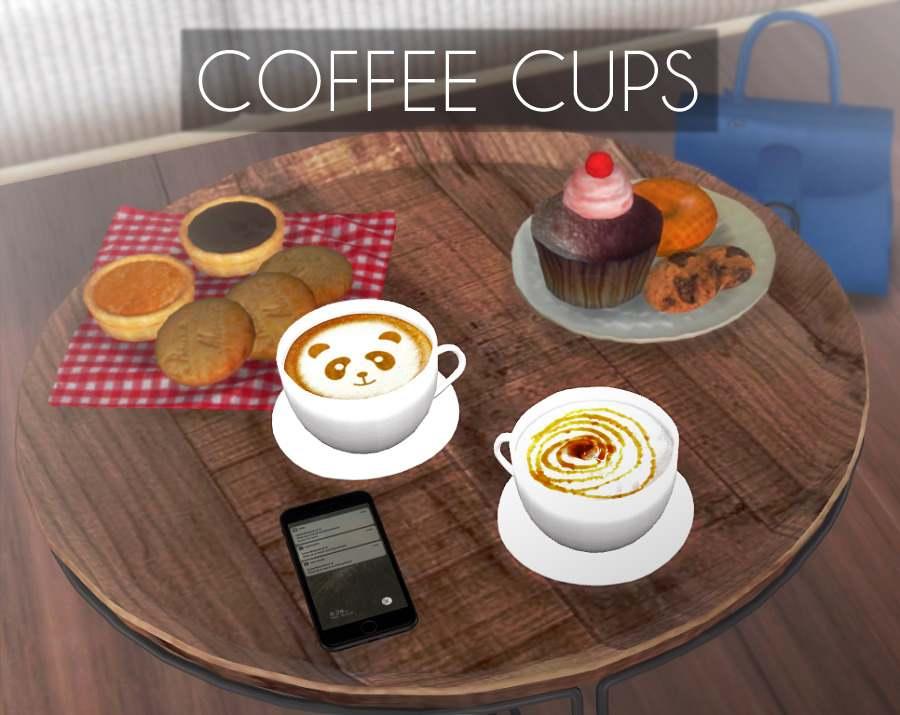 Чашка кофе - Coffee Cups