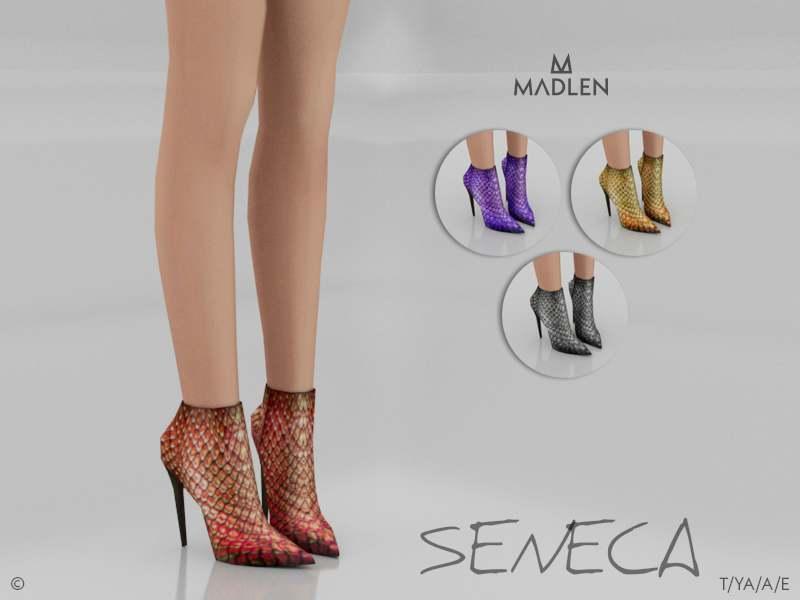 Ботильоны - Seneca Boots