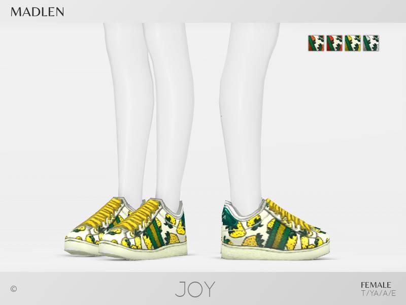 Кроссовки - Joy Shoes (Female)