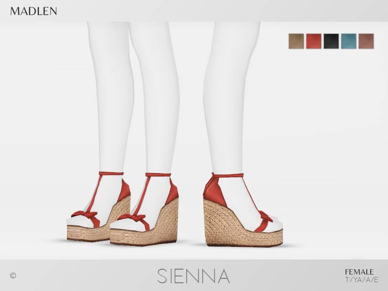 Босоножки - Sienna Shoes