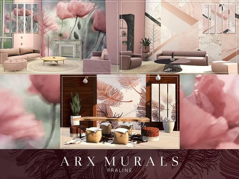 Фотообои - ARX Murals