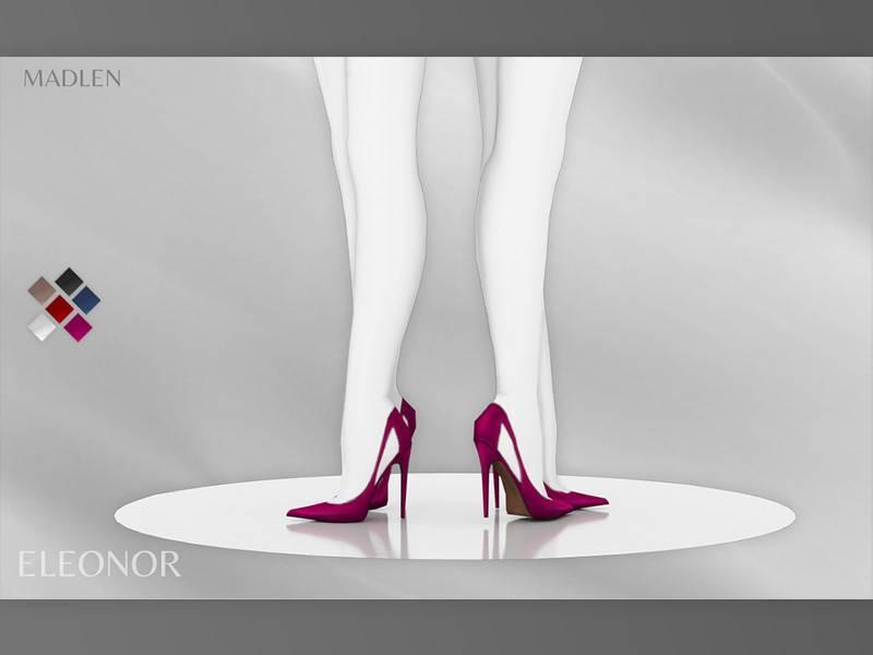 Туфли - Eleonor Shoes