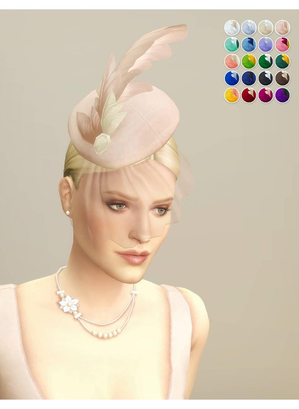 Шляпка - Lady of Hat