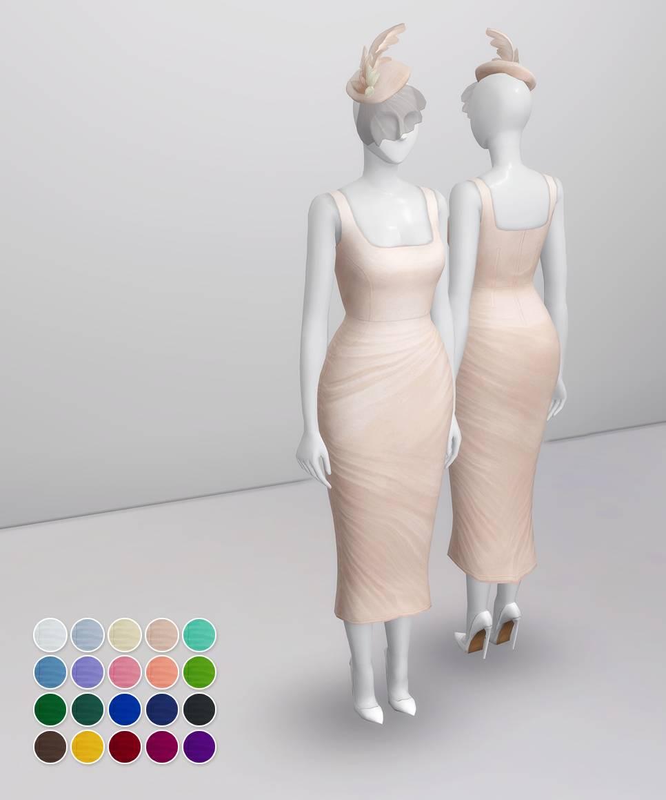 Платье - Lady of Dress