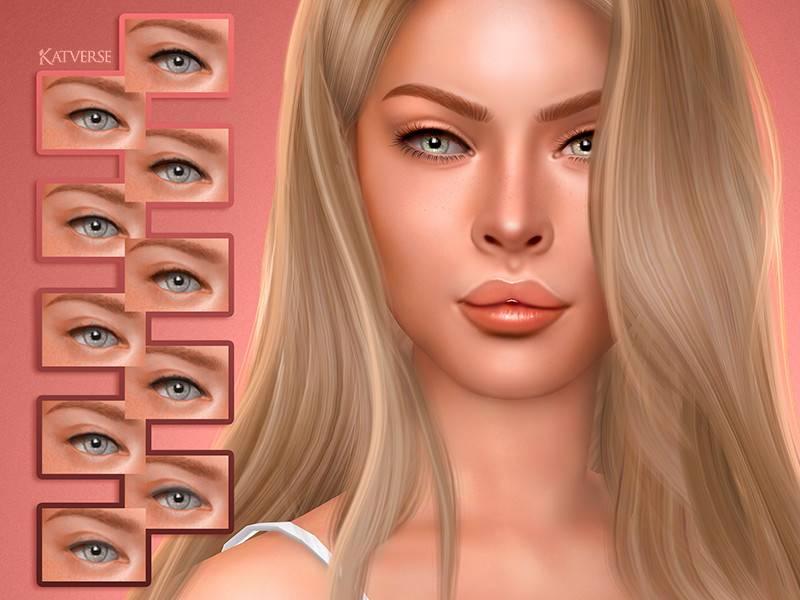 Подводка для глаз - Bianca Eyeliner