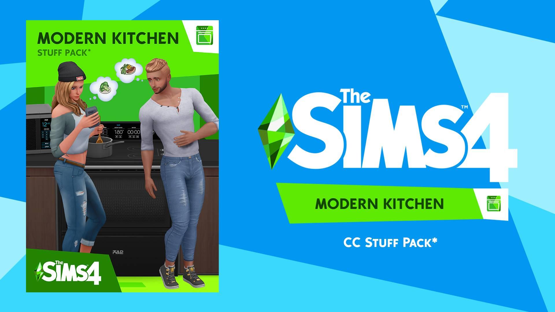 Каталог - Modern Kitchen Stuff