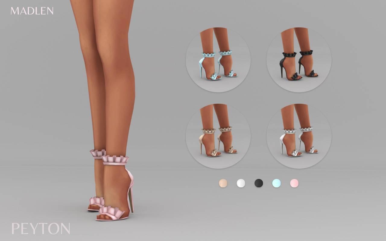 Босоножки - Peyton Shoes