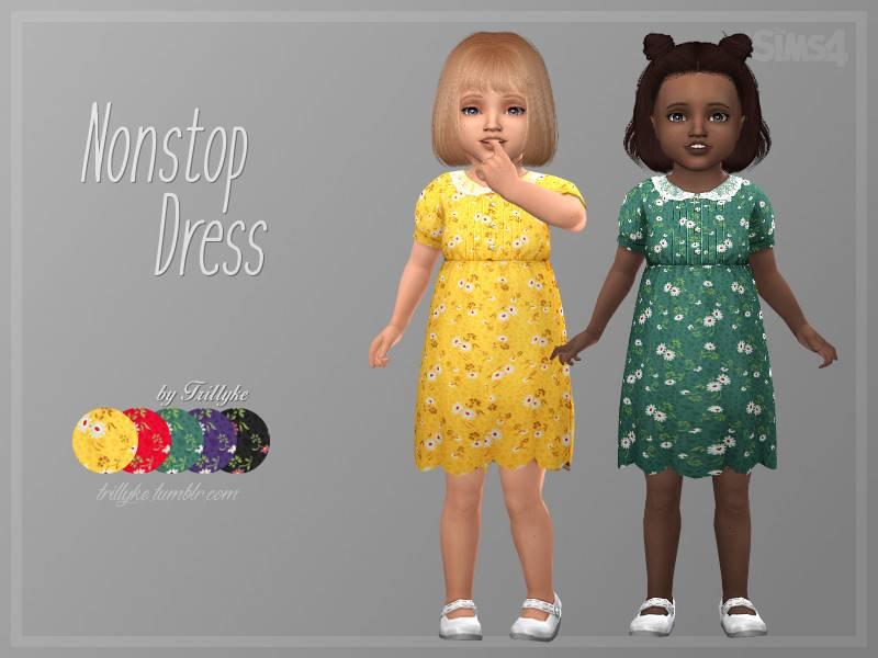 Платье - Nonstop Dress