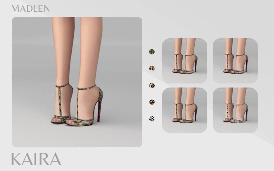 Босоножки - Kaira Shoes