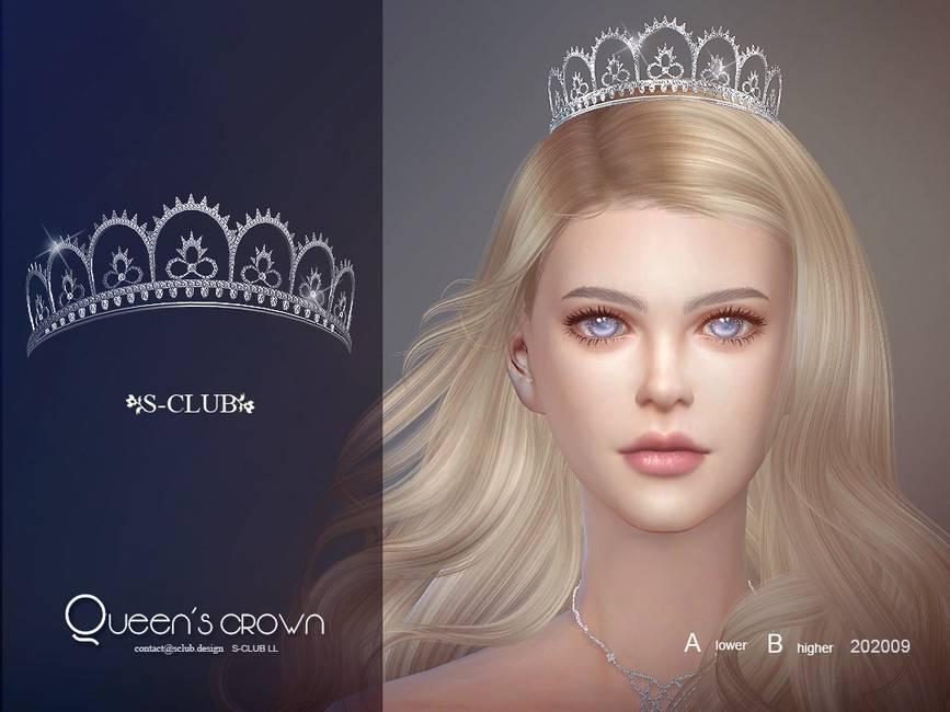Тиара - Hair Accessories 202009