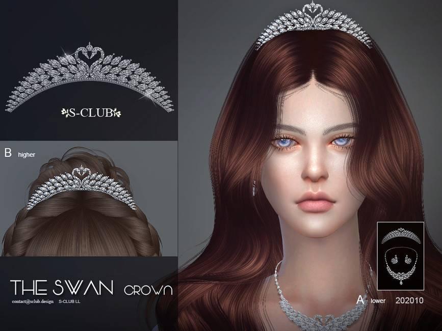 Тиара - Hair Accessories 202010
