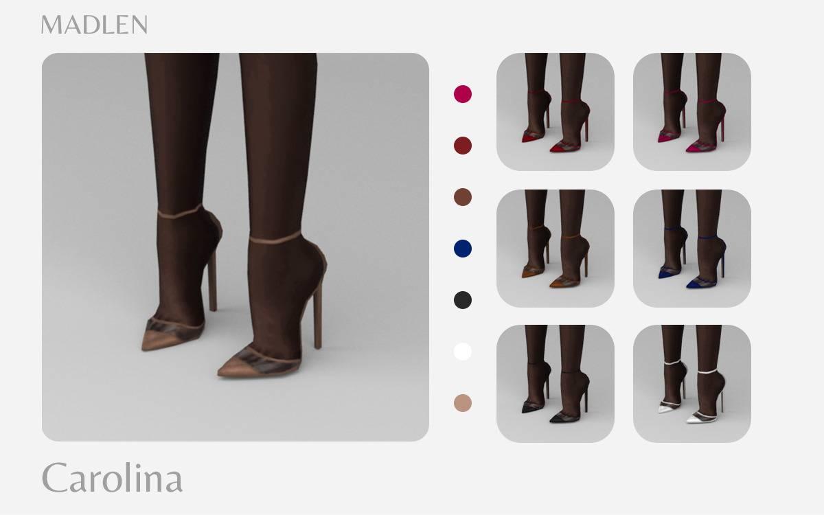 Туфли - Carolina Shoes