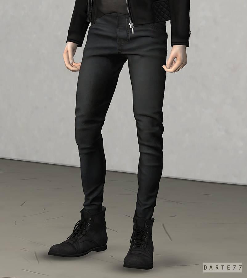 Мужские джинсы - Jeans