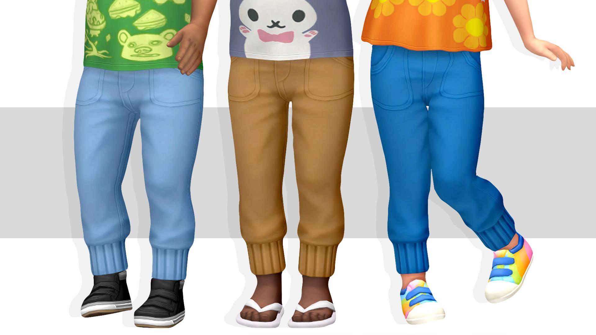 Штаны - Holiday Pants