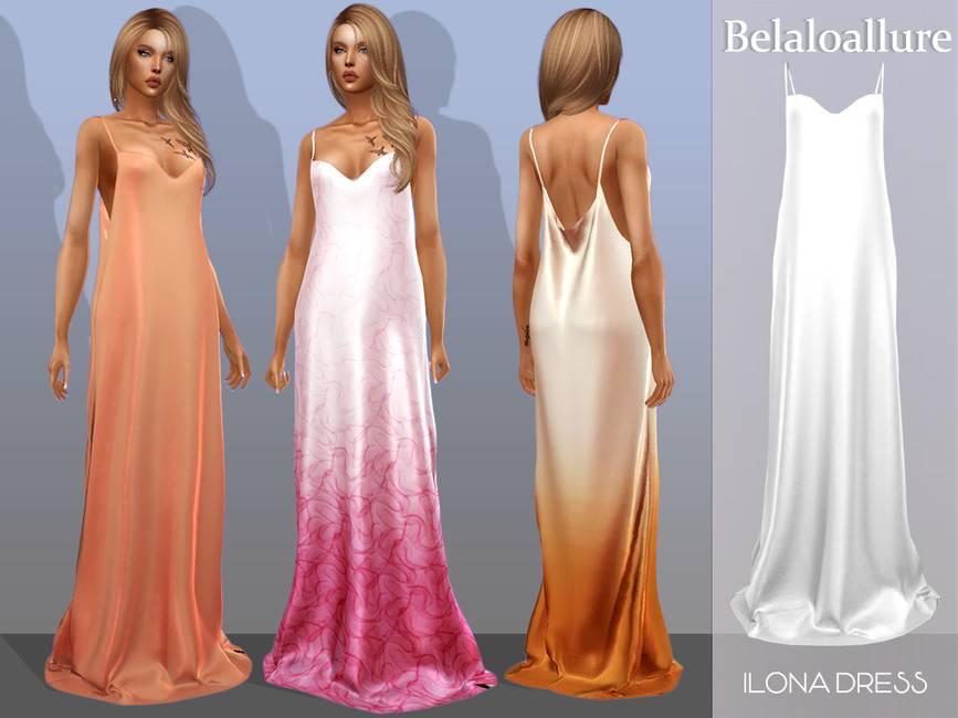 Платье - Ilona dress