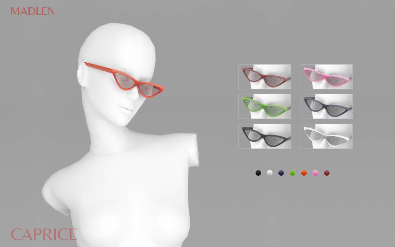 Очки - Caprice Glasses