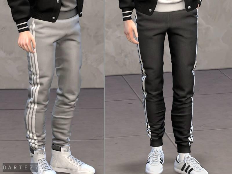 Мужские штаны - Slim Fit Joggers