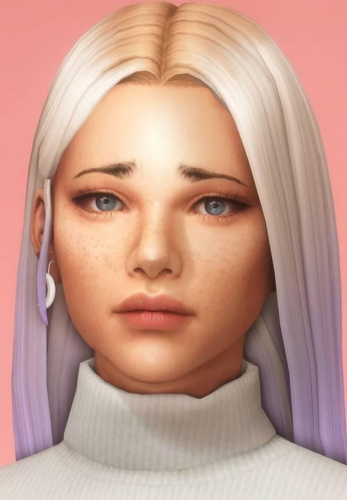 Женская прическа - sonja hair