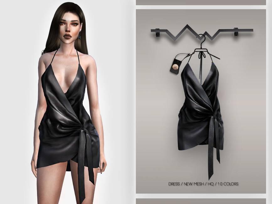 Платье - Dress BD394