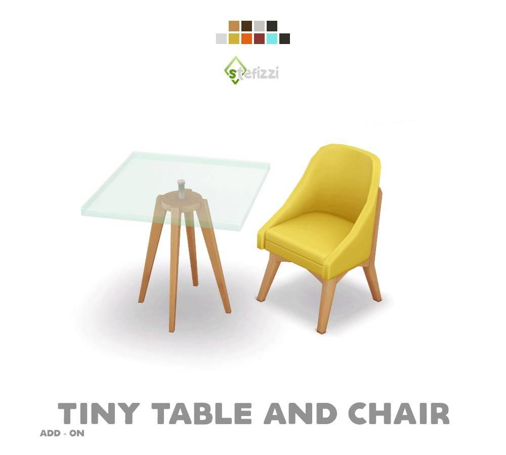 Мебель для столовой - TINY LIVING