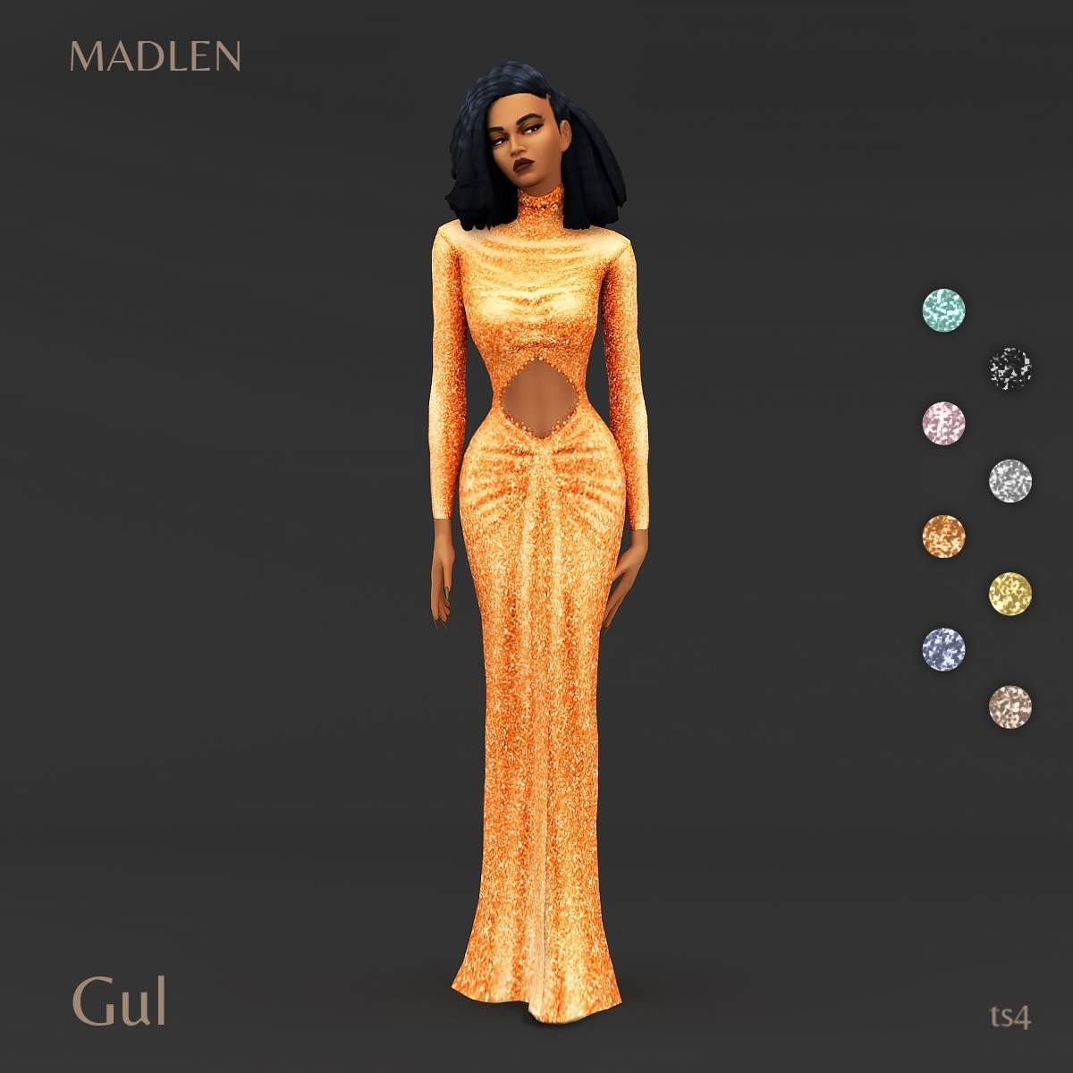 Платье - Gul Dress