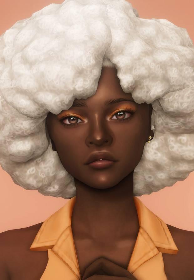 Женская прическа - alana hair