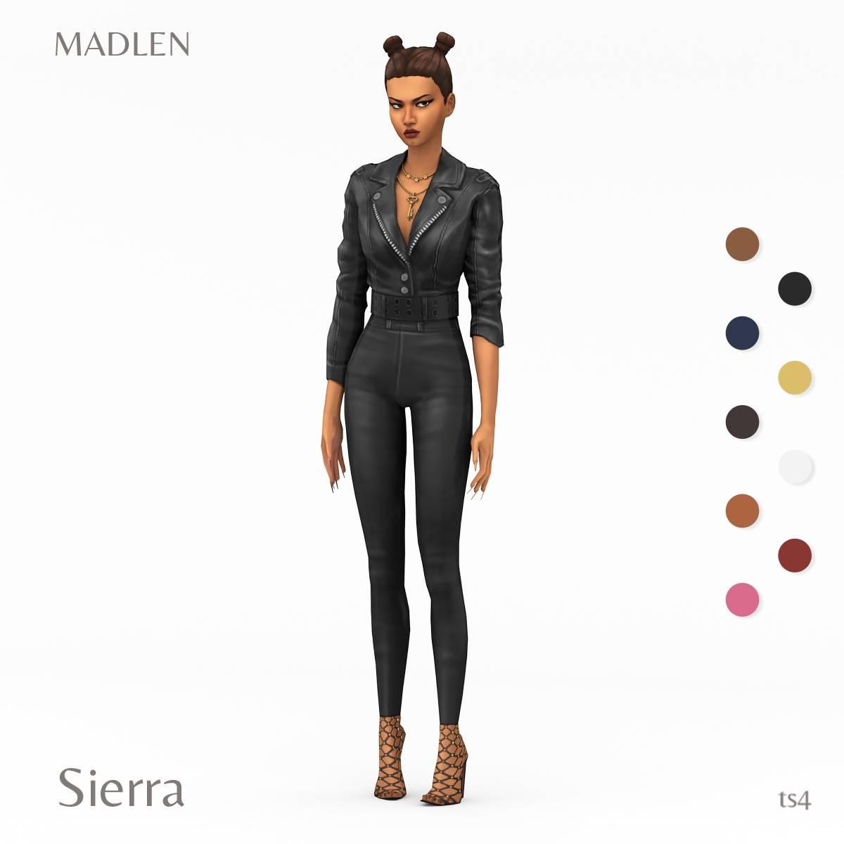 Куртка и штаны - Sierra Outfit