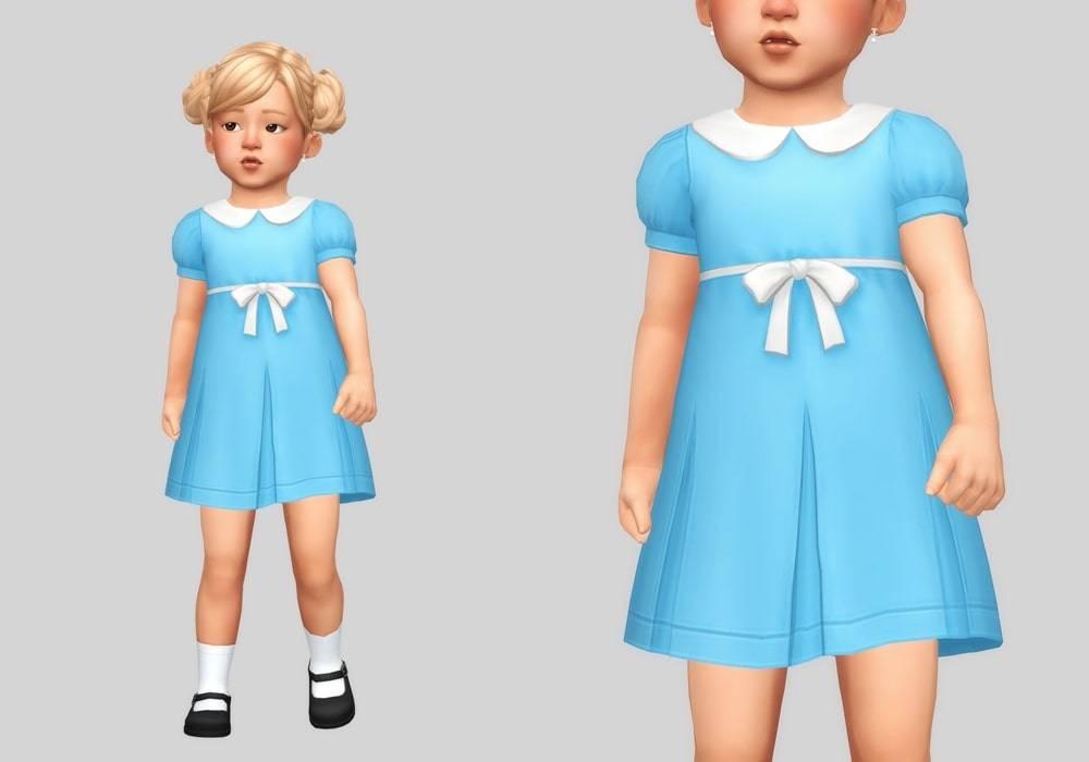 Платье - puffy dress