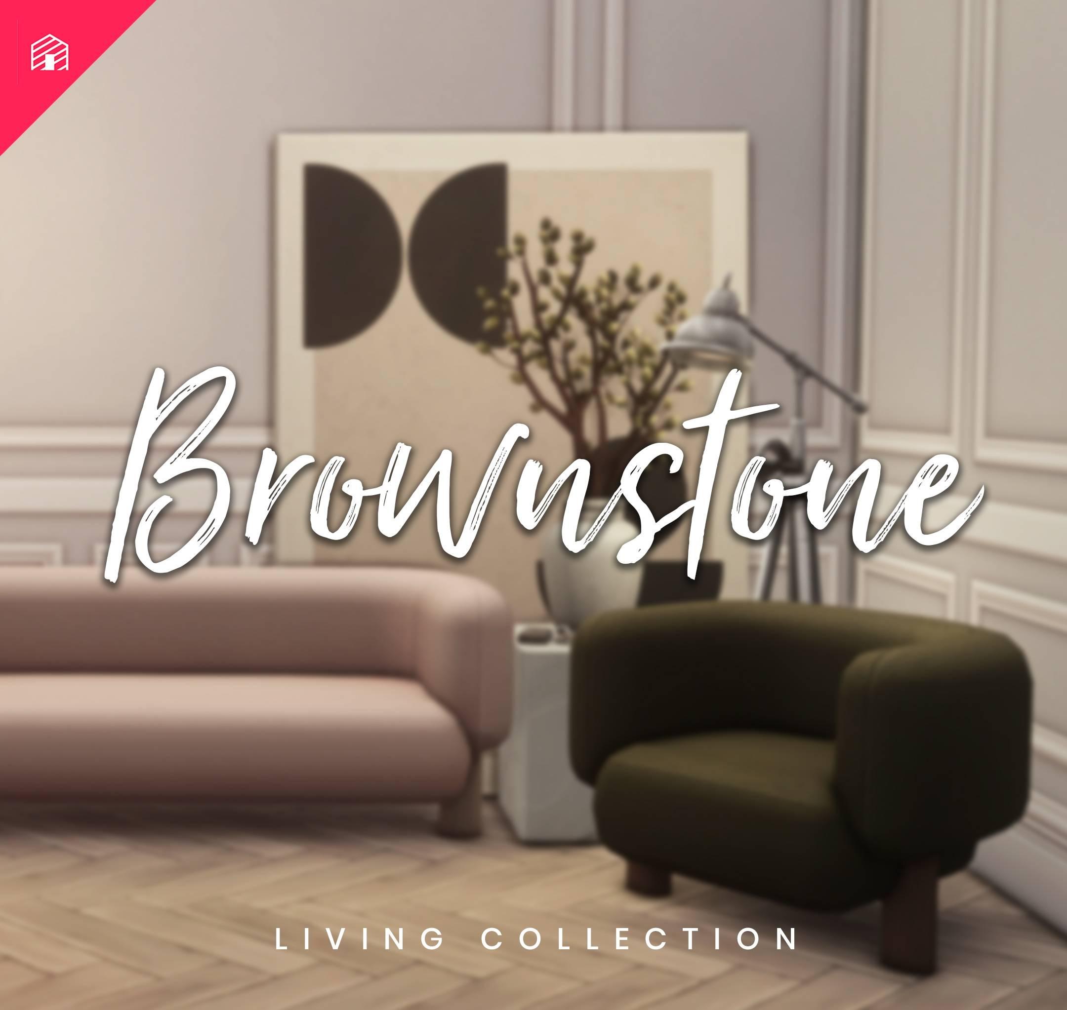 Коллекция - Brownstone Collection - Part 3